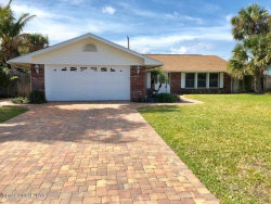 Photo of 1108 Sioux Drive, Unit 1, Indian Harbour Beach, FL 32937 (MLS # 807783)