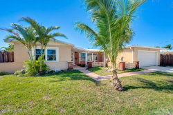 Photo of 472 Cardinal Drive, Satellite Beach, FL 32937 (MLS # 808102)