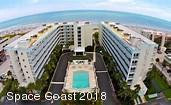 Photo of 1000 N Atlantic Avenue, Unit 310, Cocoa Beach, FL 32931 (MLS # 808412)