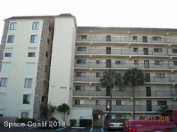 Photo of 3060 N Atlantic Avenue, Unit 503, Cocoa Beach, FL 32931 (MLS # 808508)