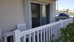 Photo of 3601 Ocean Beach Blvd., Unit 6, Cocoa Beach, FL 32931 (MLS # 808542)