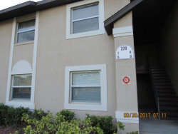 Photo of 220 Spring Drive, Unit 5, Merritt Island, FL 32953 (MLS # 808645)