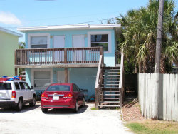 Photo of 1540 S Atlantic Avenue, Unit 2, Cocoa Beach, FL 32931 (MLS # 810749)