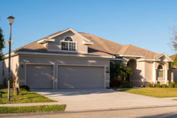 Photo of 464 Hiking, West Melbourne, FL 32904 (MLS # 810776)