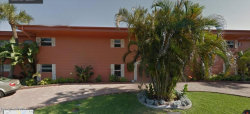 Photo of 220 Columbia Drive, Unit 25, Cape Canaveral, FL 32920 (MLS # 810918)