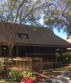 Photo of 6236 Treetop Drive, Unit 6236, Melbourne Beach, FL 32951 (MLS # 811012)