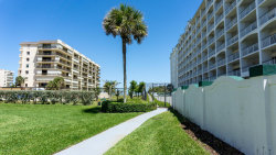 Photo of 1700 N Atlantic Avenue, Unit 124, Cocoa Beach, FL 32931 (MLS # 811261)