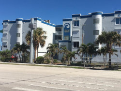 Photo of 1965 Highway A1a, Unit 302, Indian Harbour Beach, FL 32937 (MLS # 813845)