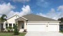 Photo of 4212 Ruthann Circle, Melbourne, FL 32934 (MLS # 814307)