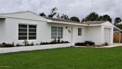 Photo of 171 Norwood Avenue, Satellite Beach, FL 32937 (MLS # 815809)