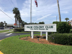 Photo of 2700 N Highway A1a, Unit 5-201, Indialantic, FL 32903 (MLS # 816899)