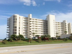 Photo of 2225 Highway A1a, Unit 807, Satellite Beach, FL 32937 (MLS # 818628)