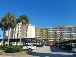 Photo of 520 Palm Springs Boulevard, Unit 409, Indian Harbour Beach, FL 32937 (MLS # 818695)