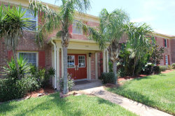 Photo of 145 E Colonial Court, Unit 0, Indian Harbour Beach, FL 32937 (MLS # 818750)