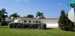 Photo of 1101 Sioux Drive, Indian Harbour Beach, FL 32937 (MLS # 819050)