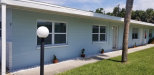 Photo of 131 Roosevelt Avenue, Unit 131, Cocoa Beach, FL 32931 (MLS # 819119)