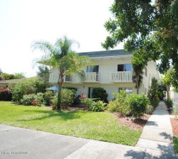Photo of 419 Ocean Avenue, Unit 301, Melbourne Beach, FL 32951 (MLS # 819207)