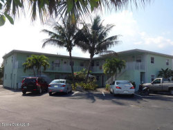 Photo of 1328 S Patrick Drive, Unit 3, Satellite Beach, FL 32937 (MLS # 819368)