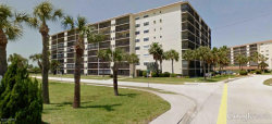 Photo of 520 Palm Springs Boulevard, Unit 101, Indian Harbour Beach, FL 32937 (MLS # 819375)