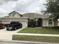 Photo of 464 Hiking Trail, West Melbourne, FL 32904 (MLS # 819410)