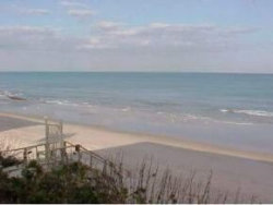Photo of 199 Highway A1a, Unit D 204, Satellite Beach, FL 32937 (MLS # 819454)