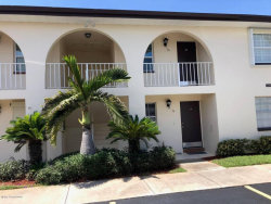 Photo of 1047 Small Court, Unit 38, Indian Harbour Beach, FL 32937 (MLS # 819566)