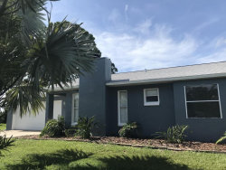 Photo of 111 Lura Lane, Unit 0, Merritt Island, FL 32953 (MLS # 819652)