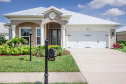 Photo of 7528 Orchestra Lane, Viera, FL 32940 (MLS # 820351)