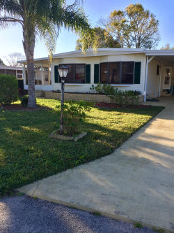 Photo of 909 Sequoia Street, Barefoot Bay, FL 32976 (MLS # 826458)