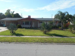 Photo of 1211 Pine Tree Drive, Indian Harbour Beach, FL 32937 (MLS # 828092)