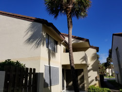 Photo of 1145 N Shannon Avenue, Unit 34, Indialantic, FL 32903 (MLS # 829033)