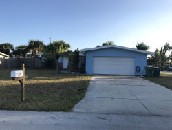 Photo of 217 Martin Street, Indian Harbour Beach, FL 32937 (MLS # 829422)