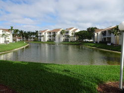Photo of 1801 Island Club Drive, Unit 594, Melbourne, FL 32903 (MLS # 829653)