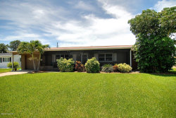 Photo of 244 Curacau Drive, Cocoa Beach, FL 32931 (MLS # 829914)