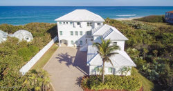 Photo of 5745 S Highway A1a, Melbourne Beach, FL 32951 (MLS # 830835)