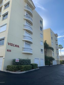 Photo of 925 N Highway A1a, Unit 206, Indialantic, FL 32903 (MLS # 830860)