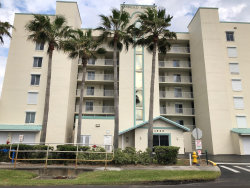 Photo of 1405 Highway A1a, Unit 202, Satellite Beach, FL 32937 (MLS # 831052)