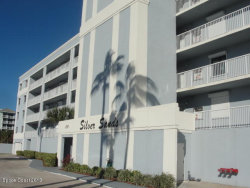 Photo of 295 Highway A1a, Unit 506, Satellite Beach, FL 32937 (MLS # 831386)