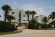 Photo of 7137 S Highway A1a, Unit G, Melbourne Beach, FL 32951 (MLS # 831539)