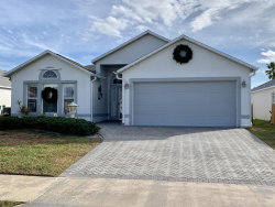 Photo of 321 Wickham Lakes Drive, Melbourne, FL 32940 (MLS # 832213)