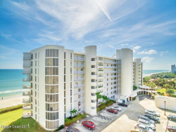 Photo of 2225 Highway A1a, Unit 205, Satellite Beach, FL 32937 (MLS # 833959)