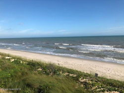 Photo of 199 Highway A1a, Unit 203, Satellite Beach, FL 32937 (MLS # 834099)