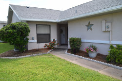 Photo of 28 Sunset Street, Unit 28, Satellite Beach, FL 32937 (MLS # 834163)