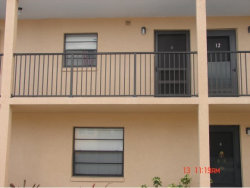 Photo of 1030 Pine Tree Drive, Unit 11, Indian Harbour Beach, FL 32937 (MLS # 834372)