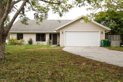 Photo of 5670 Broad Acres Street, Merritt Island, FL 32953 (MLS # 834703)