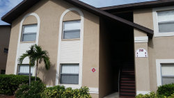 Photo of 290 Spring Drive, Unit 3, Merritt Island, FL 32953 (MLS # 834750)