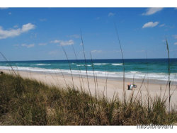 Photo of 9195 S Highway A1a, Unit 1, Melbourne Beach, FL 32951 (MLS # 837252)