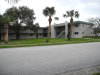Photo of 3025 Thrush Drive, Unit 105, Melbourne, FL 32935 (MLS # 837584)