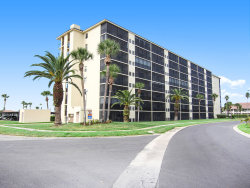 Photo of 520 Palm Springs Boulevard, Unit 801, Indian Harbour Beach, FL 32937 (MLS # 838646)