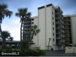 Photo of 1343 Highway A1a, Unit 7d, Satellite Beach, FL 32937 (MLS # 838862)